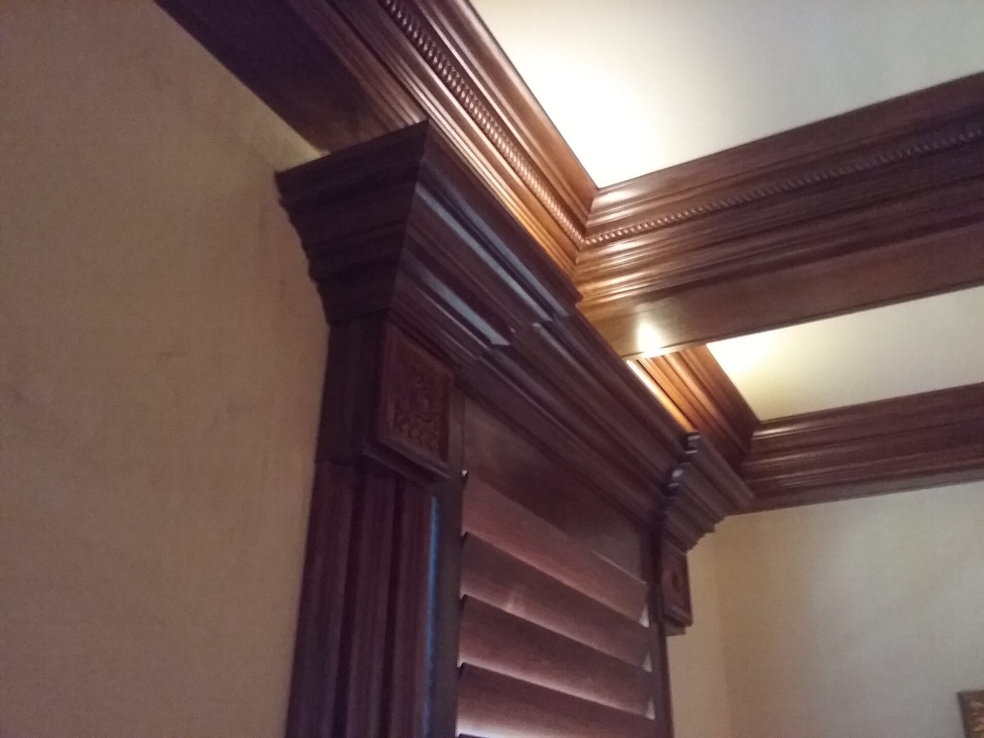 Crown Molding Experts of the Carolinas